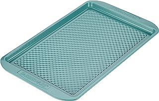 ورق پخت و پز هیبرید سرامیکی Farberware 46328 ، 11 در x 17 اینچ ، Aqua