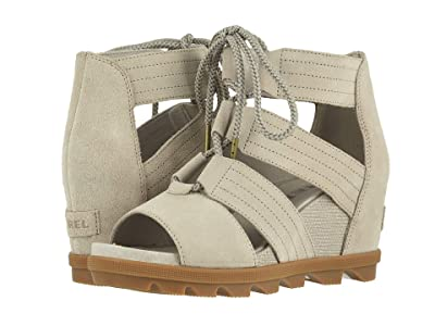 SOREL Joanietm II Lace (Soft Taupe) Women