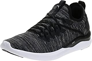 PUMA Ignite Flash Evoknit, Competition Running Shoes Homme