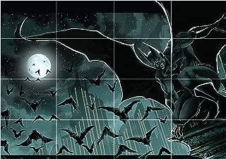 Best batman gotham knight poster Reviews