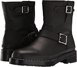 Original Leather Biker Boot