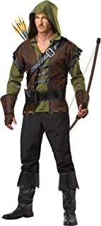 California Costumes Men's Robin Hood Costume