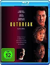 Outbreak - Lautlose Killer [Alemania] [Blu-ray]