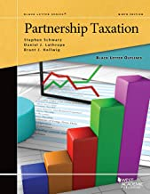 Best partnership tax law outline Reviews