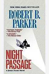 Night Passage (Jesse Stone Novels Book 1) Kindle Edition