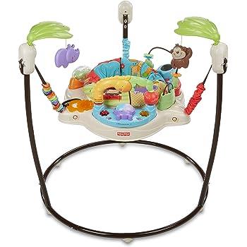 Fisher-Price Jumperoo: Luv U Zoo