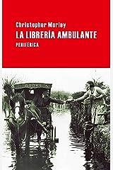 La librería ambulante (Largo recorrido nº 32) (Spanish Edition) Kindle Edition
