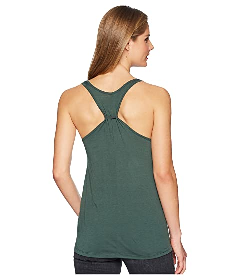 Champion College Michigan State Spartans Eco® Swing Tank Top Dark Green Hurry Up Buy Cheap Clearance Outlet Best Wholesale Free Shipping MDYnyrciNj