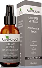 Best azure natural cosmetics Reviews