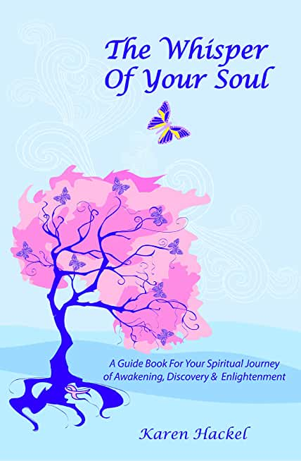 The Whisper Of Your Soul (English Edition)