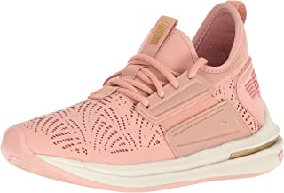 PUMA Women's Ignite Limitless SR Lazercut Wn Sneaker