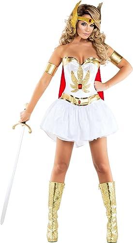 Sexy Power Princess Fancy dress costume X-Small