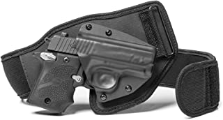 Tactica Defense Fashion Belly Band Holster Right Handed