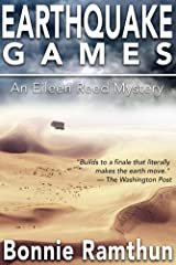 Earthquake Games (The Eileen Reed Mysteries Book 2) Kindle Edition