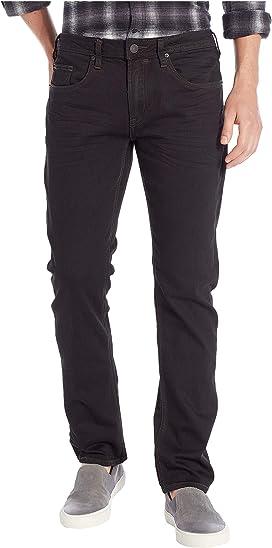 79a71854 Buffalo David Bitton Evan-X Slim Straight Jeans Arcadia in Authentic ...