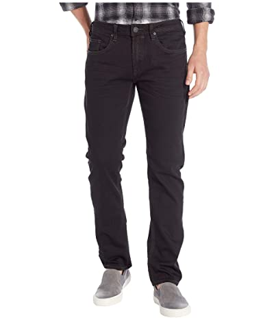 Buffalo David Bitton Ash X Slim Fit in Coated Wash (Coated Wash) Men