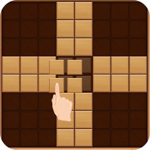 Legend Wood Block Puzzle-Classic Woody Block Game