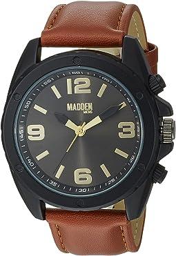 Madden Mens SMMW038BK-BR