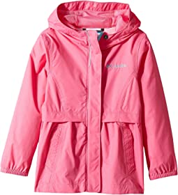 Columbia Kids - Pardon My Trench Rain Jacket (Little Kids/Big Kids)