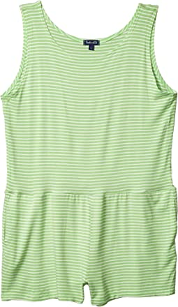 Soft and Sweet Romper Cover-Up (Big Kids)