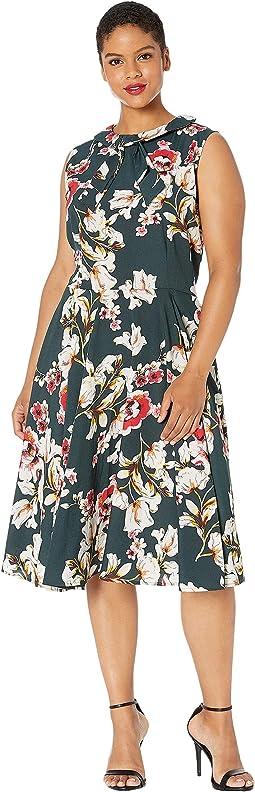 Women's Unique Vintage Dresses + FREE SHIPPING | Clothing | Zappos com