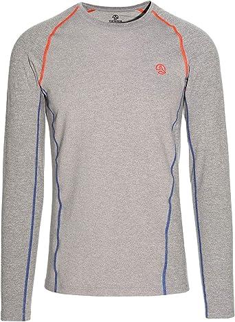 Ternua ® Mode LS M Camiseta Hombre