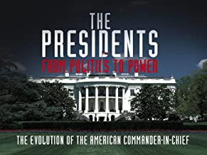 Best us presidents documentary Reviews