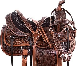 barrel horse bits