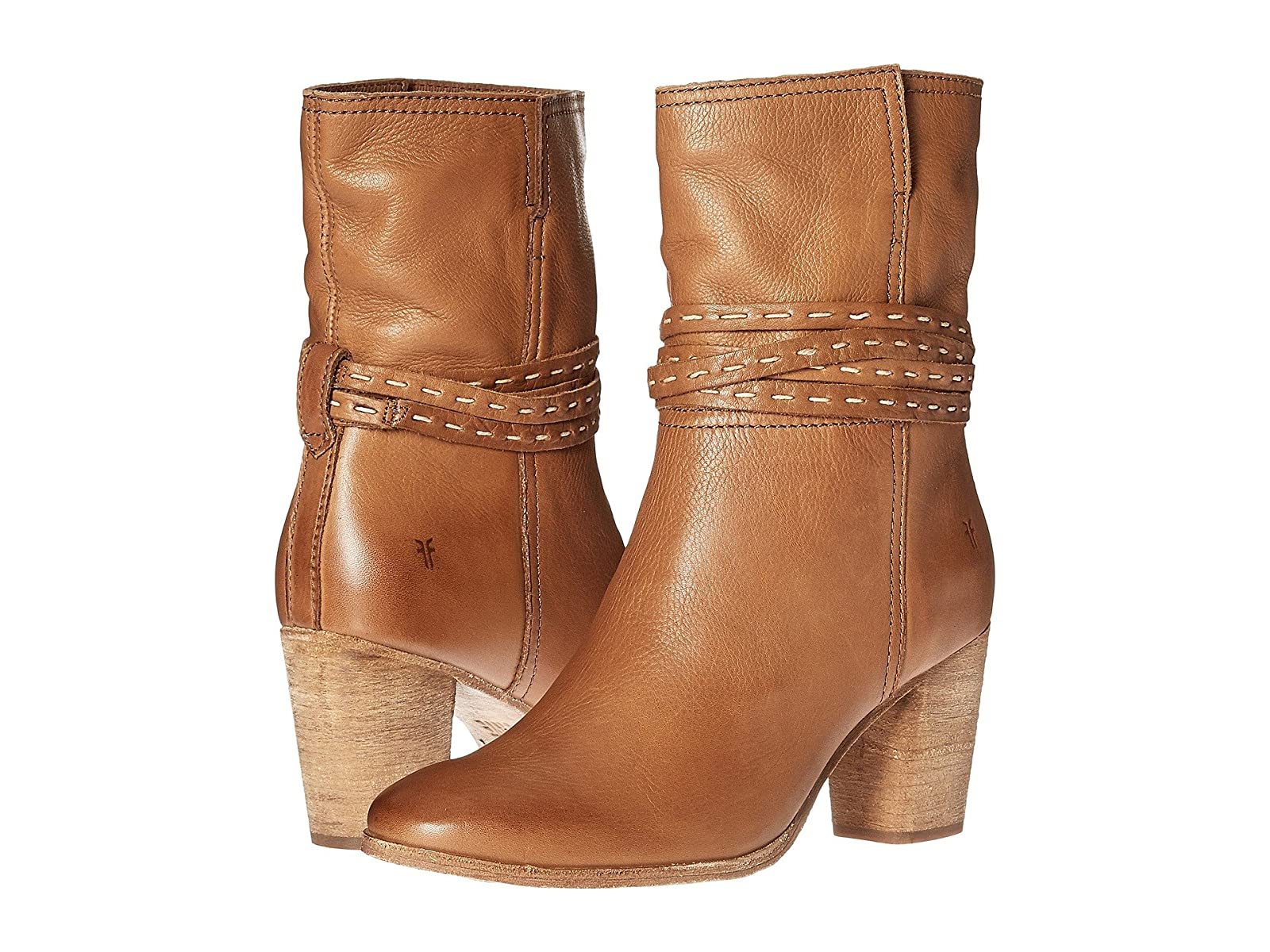 Frye Naomi Pickstitch MidCheap and distinctive eye-catching shoes