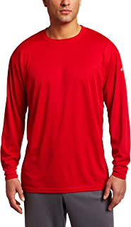 Men's Circuit 7 Warm-Up Long Sleeve Shirt