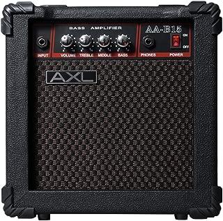 axl bass amp