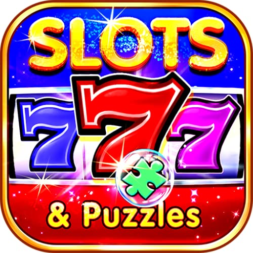 Slots & Puzzles: Free Vegas Casino Slot Machines with 777 Slots, Tournament and Bonus games! Free Slots & Jigsaw Puzzles for Free Coins!