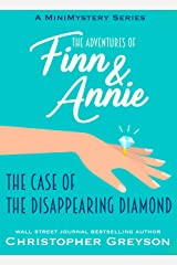 The Case of the Disappearing Diamond: A Mini Mystery Series Kindle Edition