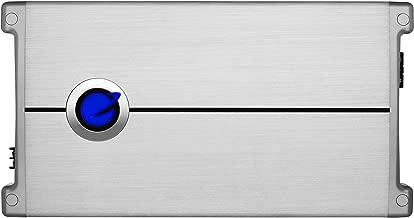 Planet Audio TRQ1.5150D Torque 5150-Watt Monoblock Class D 1 to 8 Ohm Stable Monoblock Amplifier with Remote Subwoofer Level Control