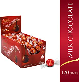 lindt chocolate course