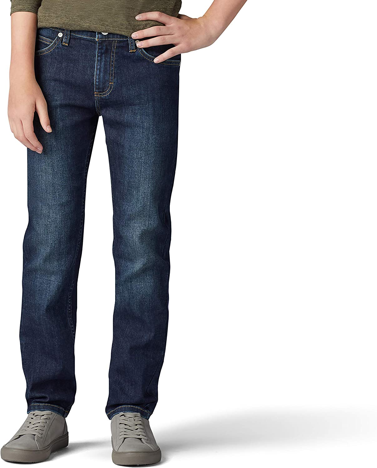 Lee Boy Proof Slim free shipping Indianapolis Mall Fit Jean Tapered Leg
