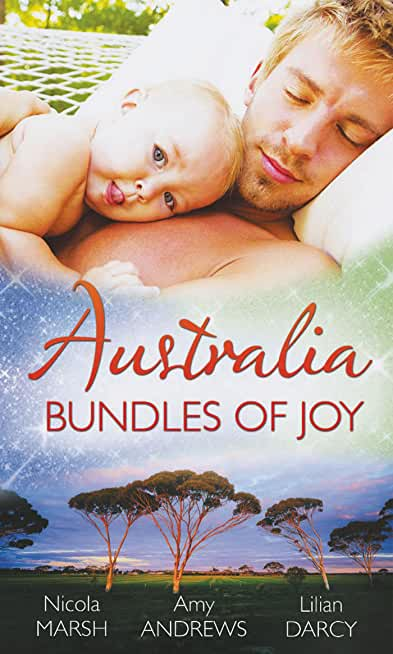 Australia: Bundles of Joy: Impossibly Pregnant / Top-Notch Surgeon, Pregnant Nurse / Caring For His Babies (English Edition)