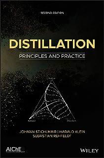 Distillation: Principles and Practice