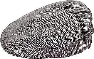 A&J DESIGN Baby Boys Tweed Vintage Drivers Cap Kids Beret Hat
