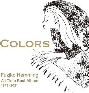 【Amazon.co.jp限定】COLORS (5枚組)(特典:メガジャケ付)
