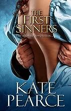 kate pearce the sinners club
