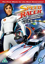 Speed Racer - The Next Generation [DVD]