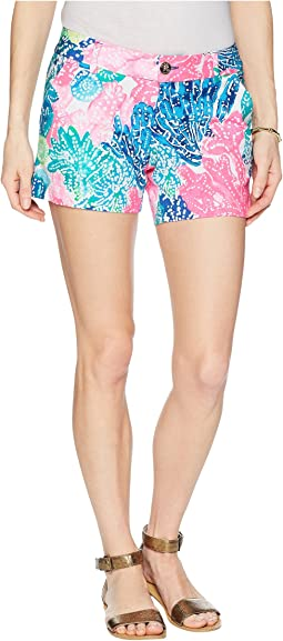 Lilly Pulitzer - Callahan Knit Shorts