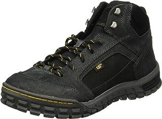حذاء كات سنتينيل بنمط تشوكا وطول الساق حتى الكاحل للرجال من كاتربيلار