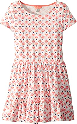 Coco Dress (Toddler/Little Kids/Big Kids)