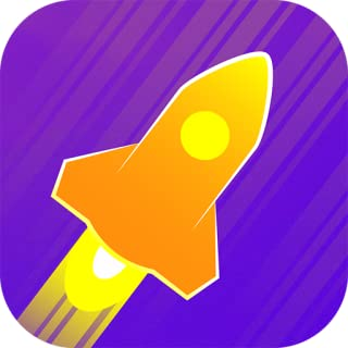 Two Rockets - Space Race