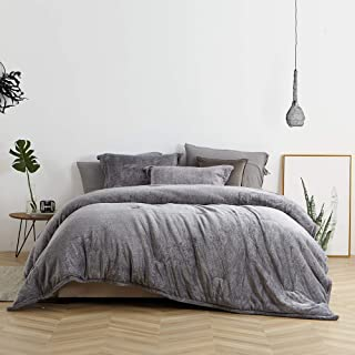 Byourbed Coma Inducer Oversized King Comforter - UB-Jealy - Slate Black