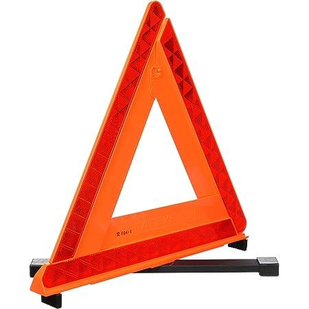 キャットアイ(CATEYE)三角停止表示板【国家公安委員会認定商品】 RR-1900
