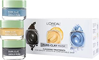 Best loreal face mask set Reviews