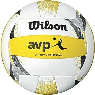 Wilson AVP Official Beach Volleyball (Renewed)